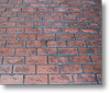Running Bond Brick